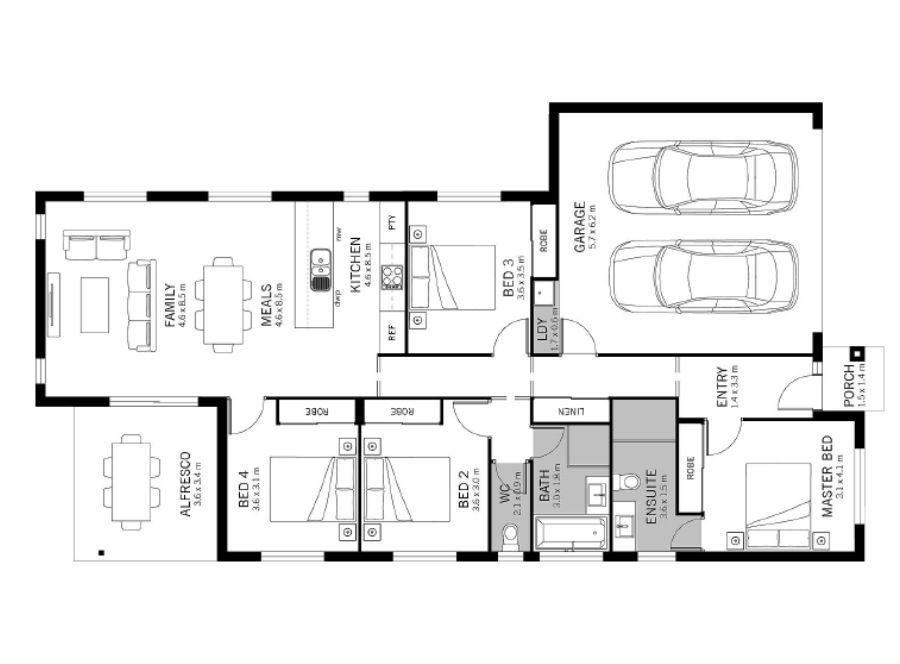 Lot 5312 Newport, Newport QLD 4020, Image 1