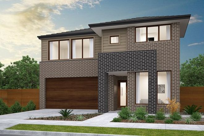 Picture of 424 Ironside Street, DONNYBROOK VIC 3064