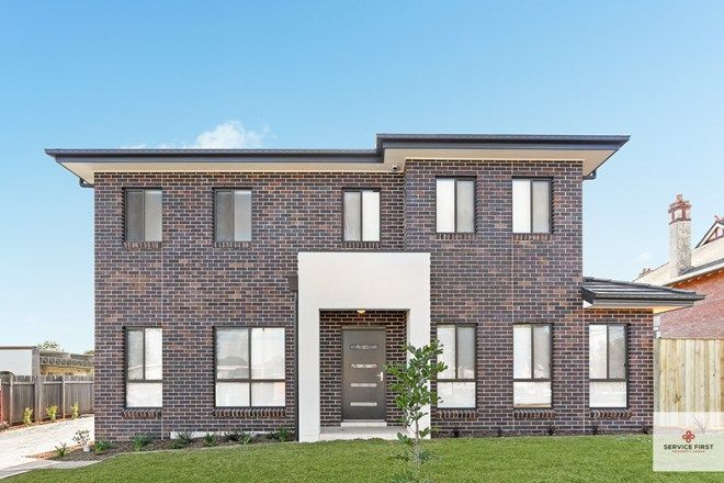 Picture of 89A Bowden Street, RYDE NSW 2112