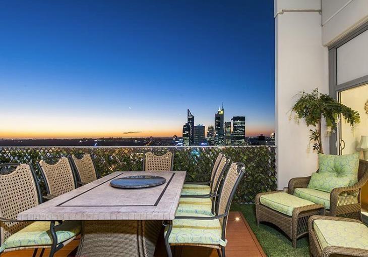 2602/237 Adelaide  Terrace, Perth WA 6000, Image 0