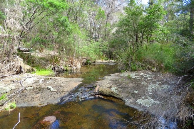 Picture of 350 Back Creek Rd, NETHERCOTE NSW 2549