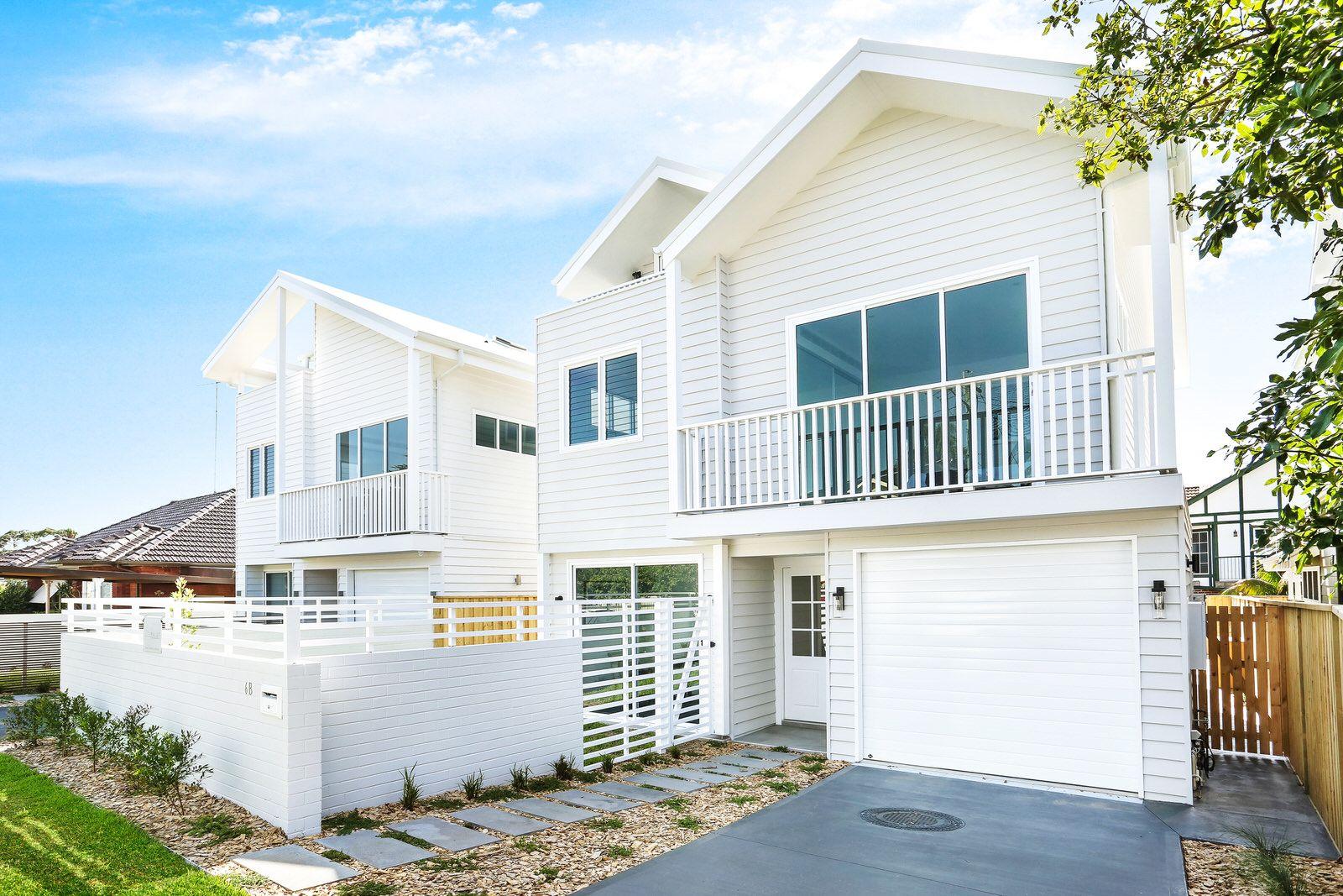 6b Howie  Avenue, Cronulla NSW 2230, Image 0