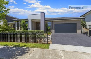 Picture of 86 Bradley Street, Glenmore Park NSW 2745