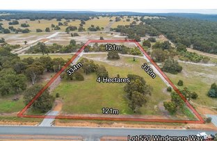 Picture of Lot  520 Windemere Way, Bindoon WA 6502
