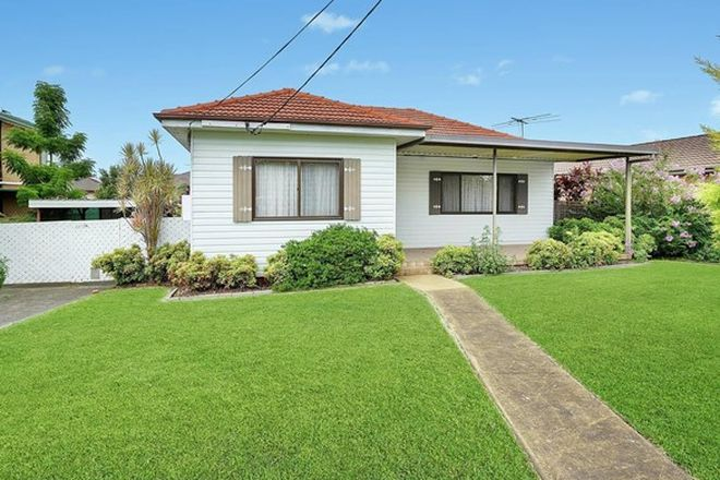 Picture of 574 Guildford Road, GUILDFORD NSW 2161