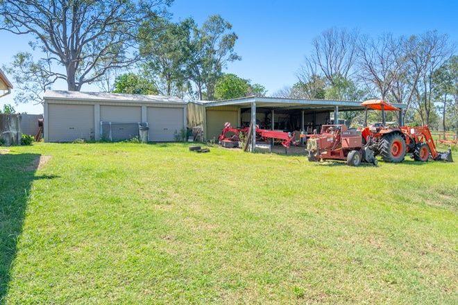 Picture of 1132 Munbilla Road, MILORA QLD 4309