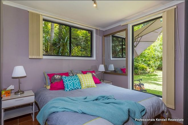 Picture of 28a Long Road, TAMBORINE MOUNTAIN QLD 4272