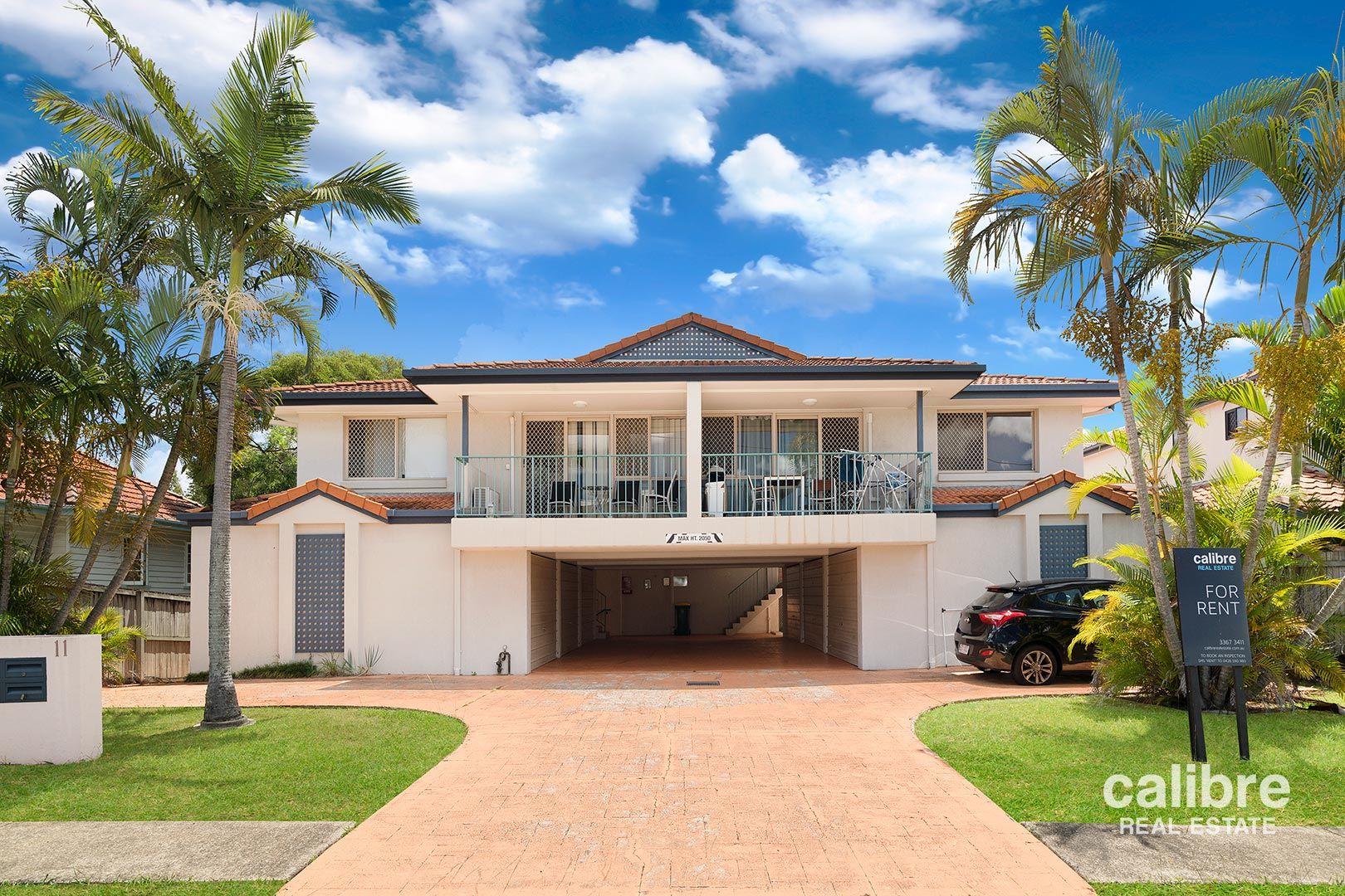 1/11 Eversley Terrace, Yeronga QLD 4104, Image 0