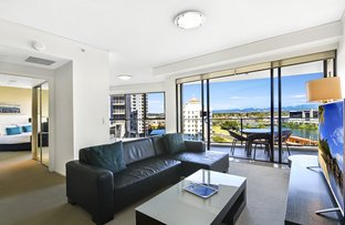 Picture of 907 'Mantra Sierra Grand' 22 Surf Parade, Broadbeach QLD 4218