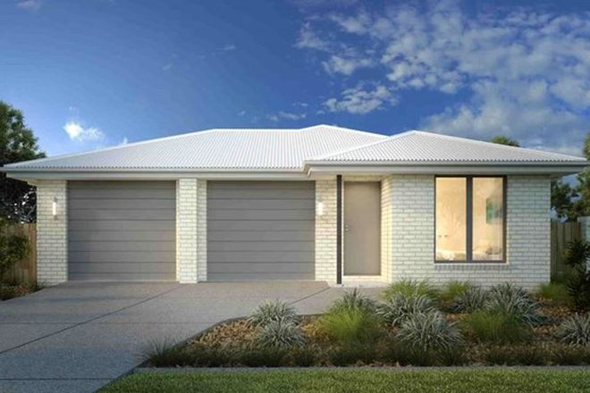 Picture of Lot 3, 2C Walton Street, BOGGABRI NSW 2382