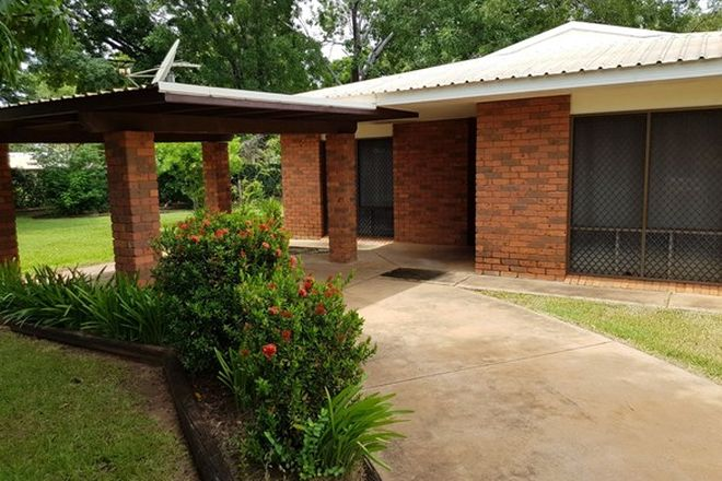 Picture of 7 Finniss Place, KATHERINE EAST NT 0850