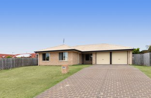 Picture of 4 Blackall Court, Torquay QLD 4655
