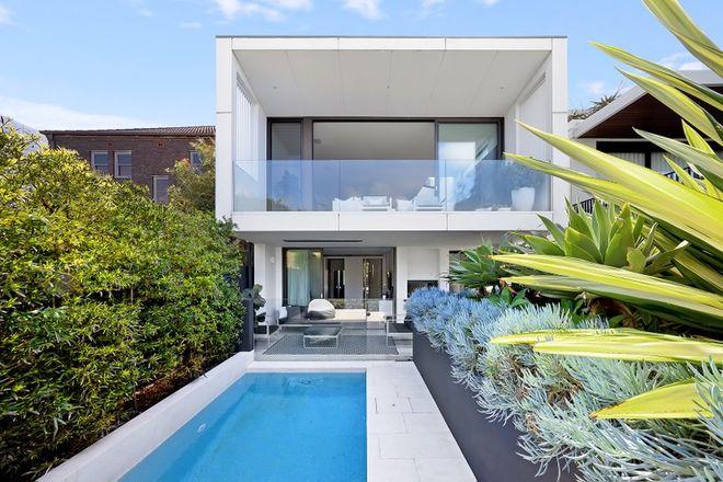 Picture of 81 Belgrave Street, BRONTE NSW 2024