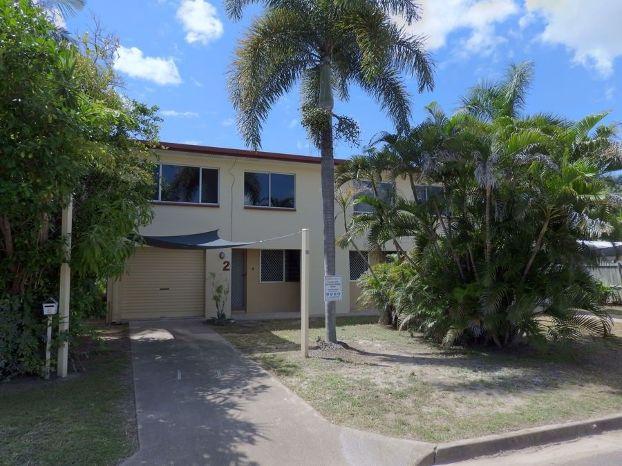 2/31 Roberts Street, Hermit Park QLD 4812, Image 1
