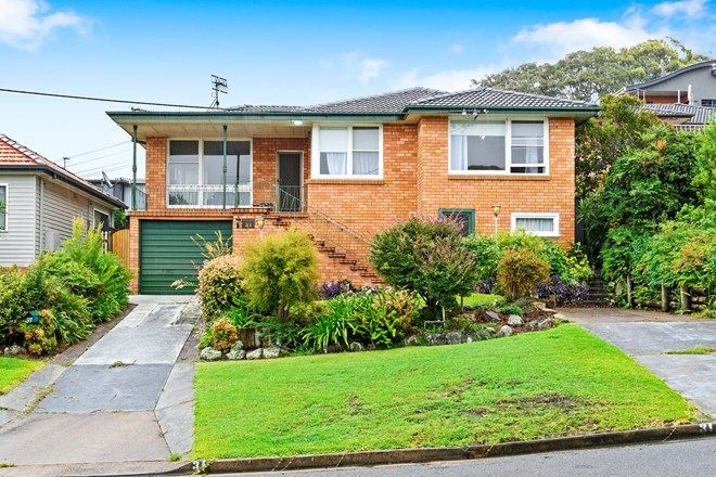 Picture of 31 Haig Street, BELMONT NSW 2280