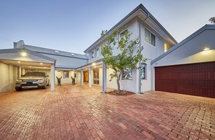 Picture of 41R Johnston Street, Peppermint Grove WA 6011