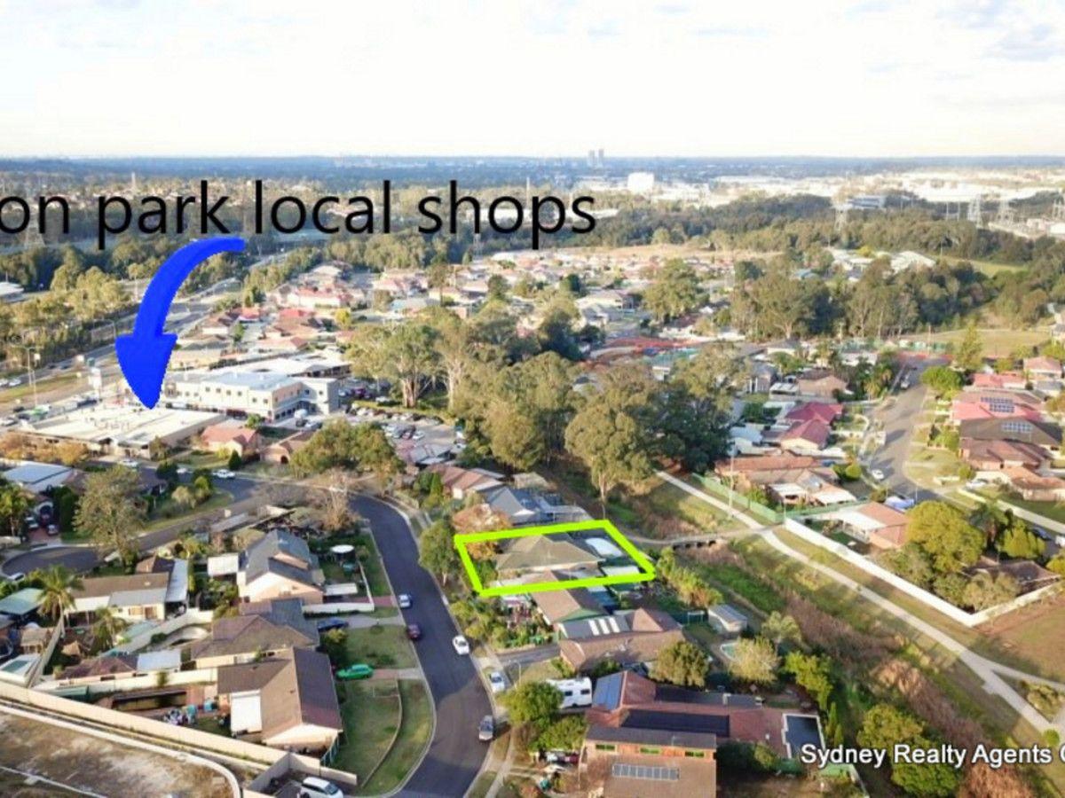 18 Dorrigo Avenue, Hoxton Park NSW 2171, Image 1