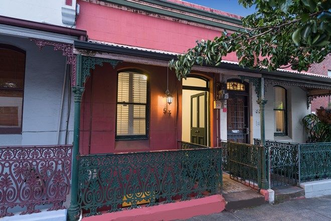 Picture of 57 Booth Street, ANNANDALE NSW 2038