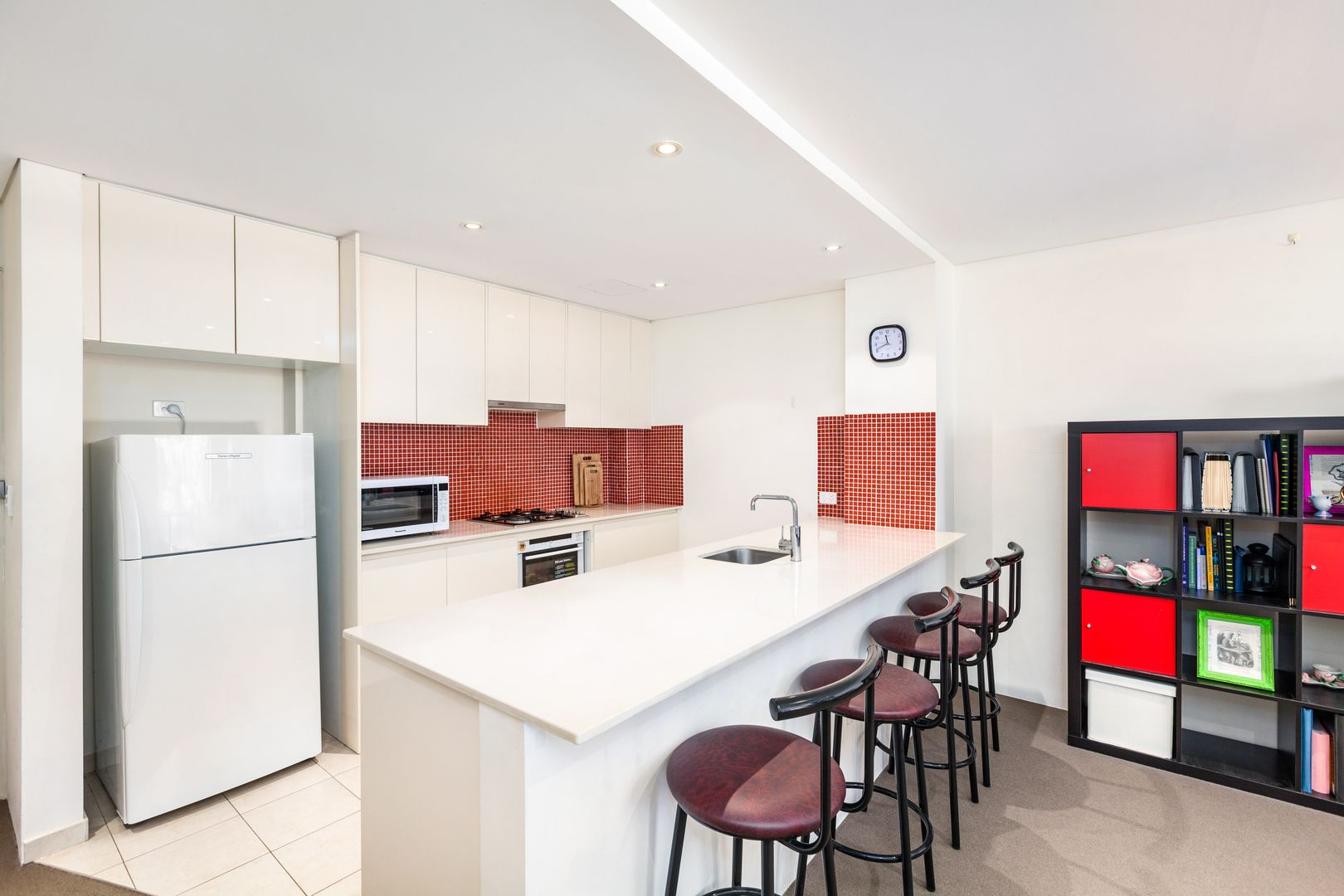 8/18-22 Purkis Street, Camperdown NSW 2050, Image 1
