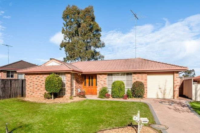 Picture of 17 Churchill Court, NARELLAN VALE NSW 2567