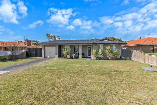 Picture of 16 Joseph Road, SAFETY BAY WA 6169