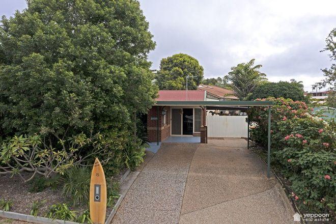Picture of 8 Benowa Drive, TARANGANBA QLD 4703