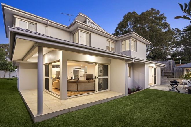 Picture of 1 Herbert Street, OATLEY NSW 2223