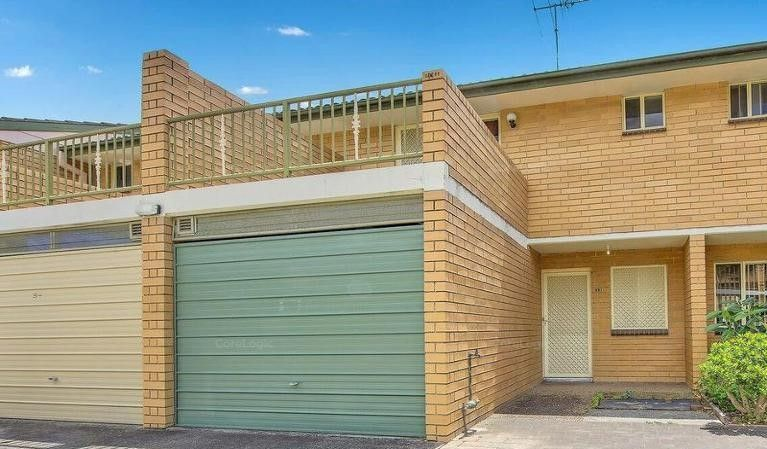 33/3 Reid Avenue, Westmead NSW 2145, Image 0