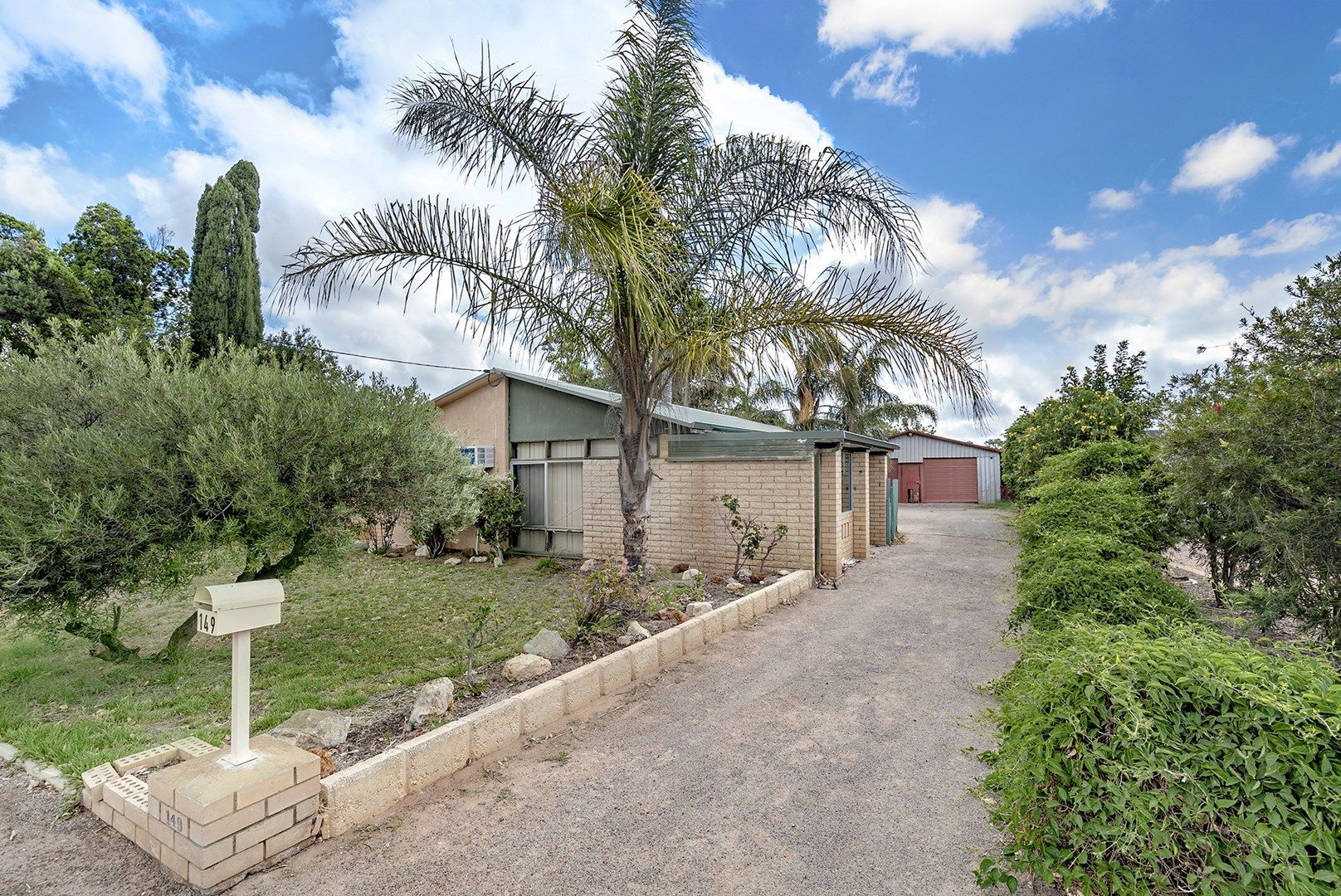 149 Anderson Street, Spalding WA 6530, Image 0