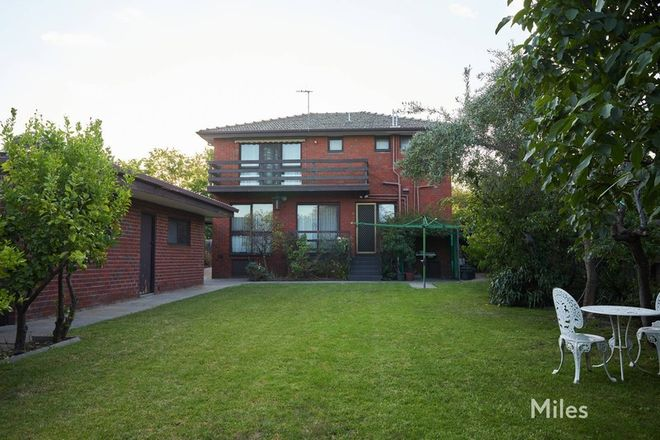 Picture of 228 Waiora Road, ROSANNA VIC 3084