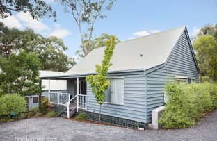 Picture of 1/5 Borsa Crescent, Hepburn Springs VIC 3461
