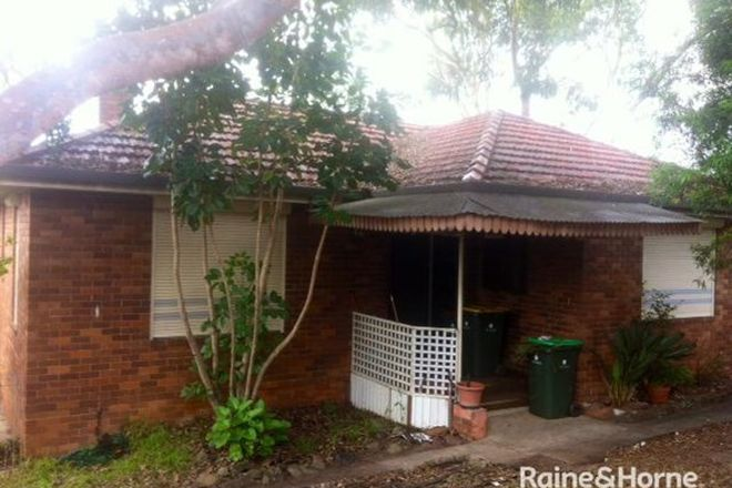 Picture of 131 Herring Road, MARSFIELD NSW 2122