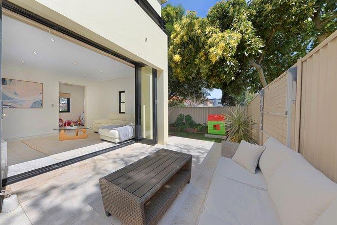 Picture of 4/108 Garden  Street, MAROUBRA NSW 2035