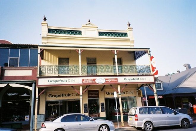 Picture of 4/103-105 Queen Street, BERRY NSW 2535