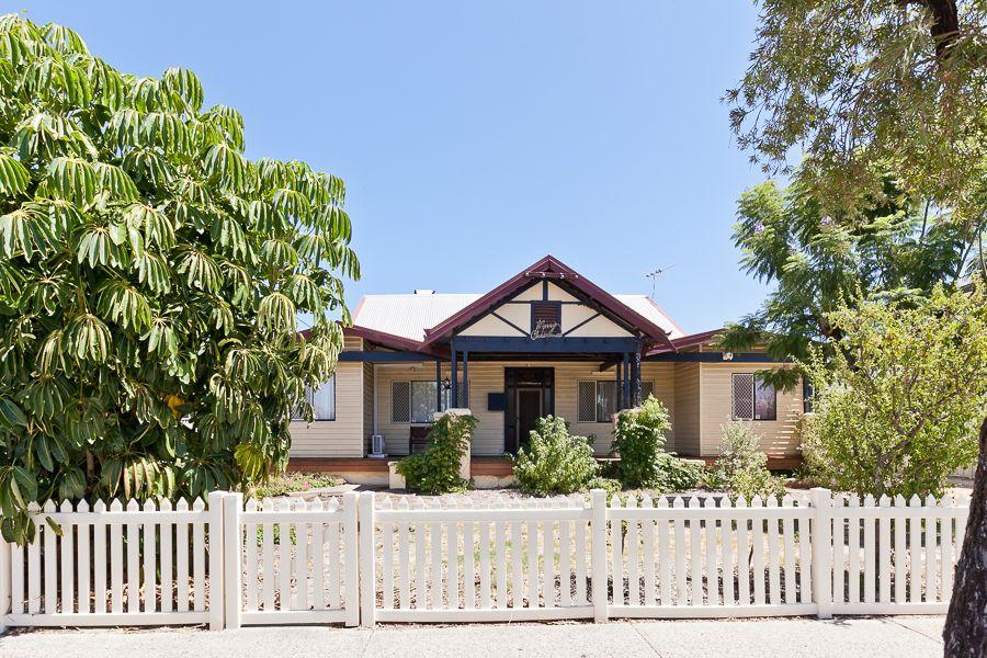27 Gallipoli Street, Lathlain WA 6100, Image 0