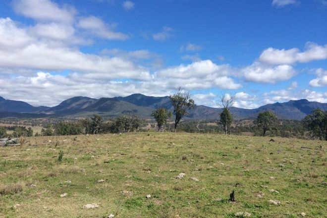 Picture of 5 Carneys Creek Road, BOONAH QLD 4310