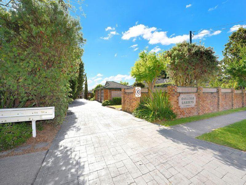 4/11-17 Jubilee Street, Wahroonga NSW 2076, Image 0