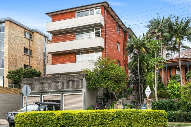 Picture of 9/371 Bronte Road, BRONTE NSW 2024