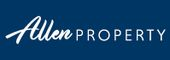 Logo for Allen Property