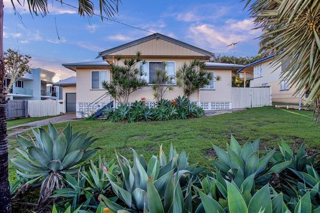 Picture of 5 Norris Road, MOUNT PLEASANT QLD 4740