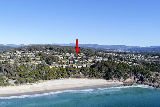 Picture of 36 Weemilah Drive, PAMBULA BEACH NSW 2549