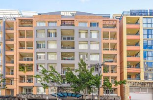 Picture of 502/117 Murray Street, Pyrmont NSW 2009