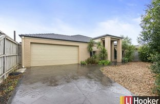 Picture of 19 Ladybird Crescent, Point Cook VIC 3030