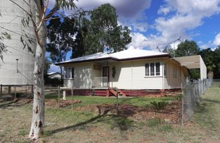 Picture of 118 Parry Street, Charleville QLD 4470