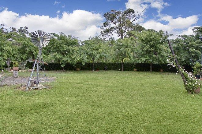 Picture of 1141 Wheelbarrow Ridge Road, COLO HEIGHTS NSW 2756
