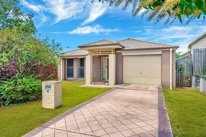 Picture of 17 Silver Gull Street, COOMERA QLD 4209