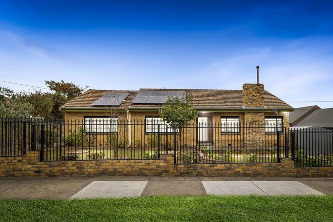 Picture of 14 State Street, OAKLEIGH EAST VIC 3166