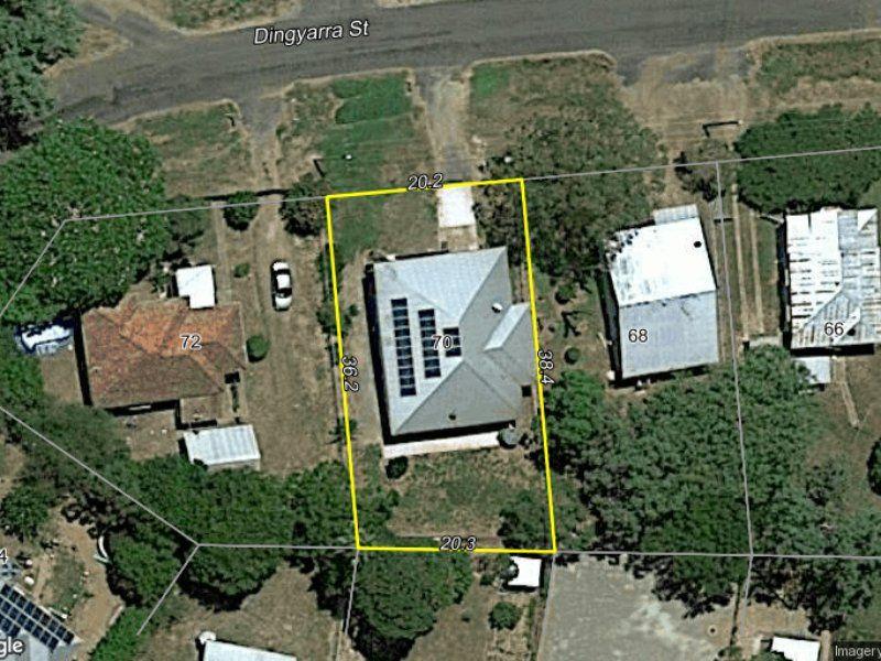 70 Dingyarra Street, Toogoolawah QLD 4313, Image 2