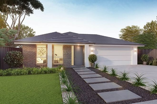 Picture of Lot 2163 Seashell Street, SEAFORD MEADOWS SA 5169