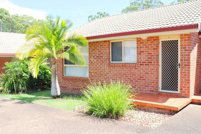 Picture of 6/24 Coolabah Drive, TAREE NSW 2430